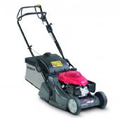 "Honda HRX426QX 43cm/17"" Self Propelled Lawnmower with Rear Roller (Petrol)"